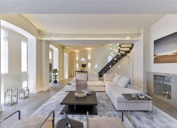 Thumbnail 2 bed property to rent in Lyall Mews West, Belgravia, London