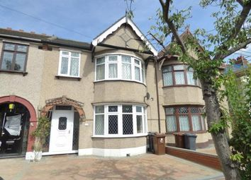 Thumbnail 4 bed terraced house for sale in Shirley Gardens, Barking
