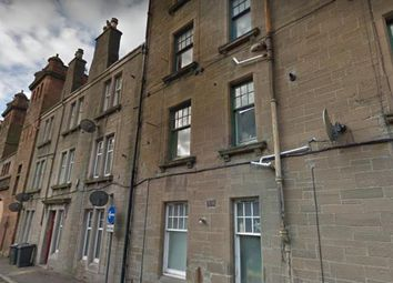 Thumbnail 2 bed flat to rent in Nicoll Street, Dundee