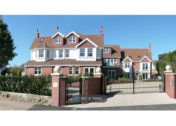 Thumbnail 2 bed flat to rent in Aliston House, Exmouth