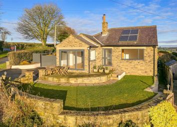 Thumbnail 3 bed detached bungalow for sale in Swincliffe Top, Hampsthwaite, North Yorkshire