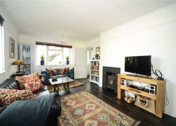 Thumbnail 2 bedroom link-detached house for sale in Tudor Road, London