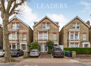 Thumbnail 4 bed flat to rent in Beaufort Road, Kingston Upon Thames