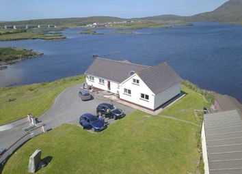 Thumbnail 7 bed detached house for sale in Leverburgh, Isle Of Harris