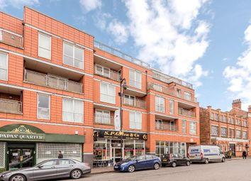 1 bed flat for sale in 15 Warstone Lane, Jewellery Quarter, Birmingham B18