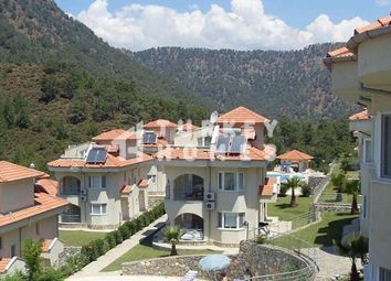 Thumbnail 3 bed villa for sale in Dalaman, Mugla, Turkey