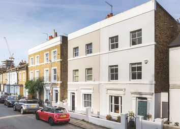 Thumbnail 4 bed terraced house for sale in Wadham Road, London