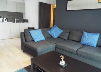 Thumbnail 1 bed flat to rent in Dixie, Bute Street, Cardiff