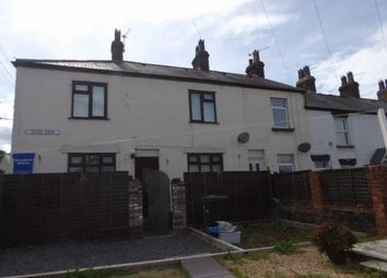 Thumbnail 4 bed end terrace house for sale in River View, New Brighton Road, Bagillt, Flintshire
