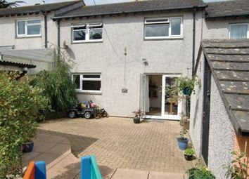 Thumbnail 3 bed terraced house for sale in Harveys Way, Hayle