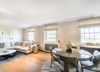 Thumbnail 2 bed flat for sale in Ovington Gardens, Knightsbridge