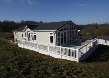 Thumbnail 2 bed mobile/park home for sale in Woodham Walter, Maldon, Essex