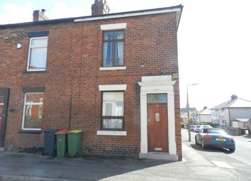 Thumbnail 3 bedroom end terrace house for sale in Brookhouse Street, Ashton-On-Ribble, Preston