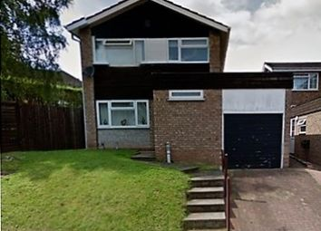 Thumbnail 3 bed detached house to rent in Manway Close, Handsworth Wood