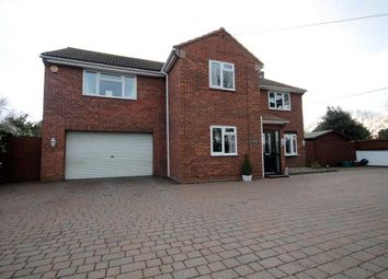 Thumbnail 5 bed property for sale in Connaught Road, Weeley Heath, Clacton-On-Sea