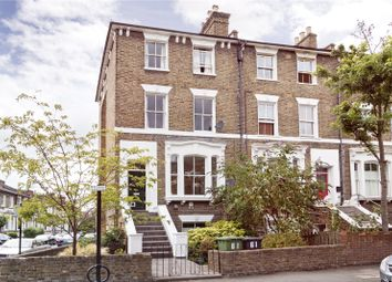Thumbnail 2 bed maisonette for sale in Greenwood Road, London