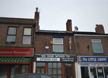 Thumbnail 1 bed flat to rent in Elliott Street, Tyldesley, Manchester