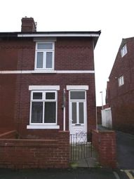 Thumbnail 2 bed terraced house to rent in Onslow Road, Layton, Blackpool