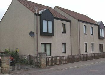 Thumbnail 2 bed flat for sale in Farm Court, Anstruther, Fife