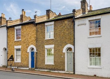 Thumbnail 2 bed terraced house for sale in Medfield Street, London