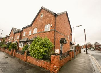 Thumbnail 4 bed semi-detached house for sale in Longworth Road, Horwich, Bolton