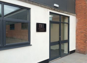 Thumbnail Office to let in Cauldon Locks, Shelton New Road, Shelton, Shelton, Stoke-On-Trent, Staffordshire