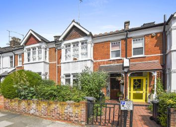 Thumbnail 4 bed property for sale in Glasslyn Road, Crouch End, London