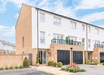 4 bed town house for sale in Hawker Drive, Addlestone KT15