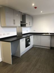 Thumbnail Studio to rent in Lower Hill Street, Leicester