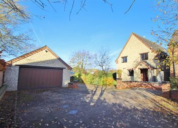 Thumbnail 4 bedroom detached house to rent in Wappenham Road, Abthorpe, Towcester