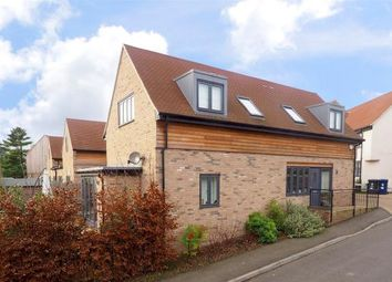 Thumbnail 3 bed detached house for sale in Kinsey Place, Linton, Cambridgeshire