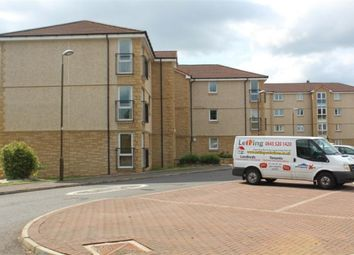 Thumbnail 2 bedroom flat to rent in Newlands Court, Bathgate