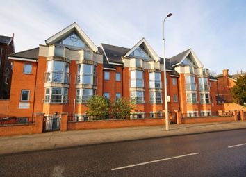 Thumbnail 2 bed flat to rent in St. Catherines, Lincoln