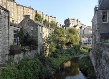 Thumbnail 1 bed flat to rent in Damside, Dean Village, Edinburgh