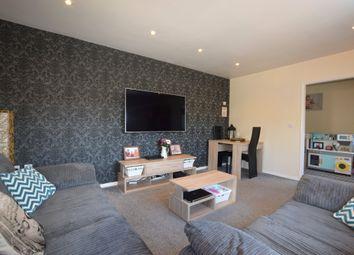 Thumbnail 2 bed maisonette for sale in Blackthorn Crescent, Farnborough