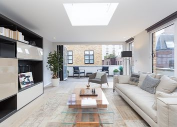 Thumbnail 3 bed flat for sale in Stukeley Street, London