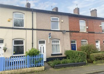Thumbnail 2 bed terraced house for sale in Hanson Street, Bury, Lancashire