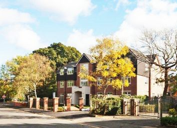 Thumbnail 3 bedroom flat to rent in Manor Road, Solihull