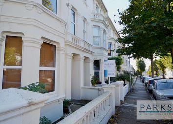 Shaftesbury Road, Brighton BN1. 1 bed flat