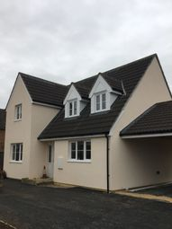 Thumbnail 4 bed end terrace house to rent in Long Lane, Feltwell