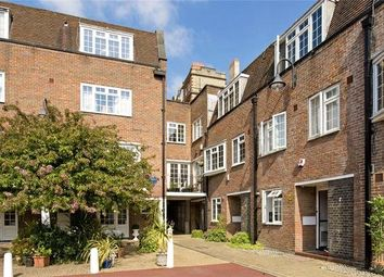 Thumbnail 3 bedroom terraced house for sale in Robert Close, Little Venice, London