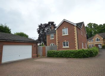 Thumbnail 4 bed detached house for sale in Sweet Chariot Way, Wellington, Telford, Shropshire