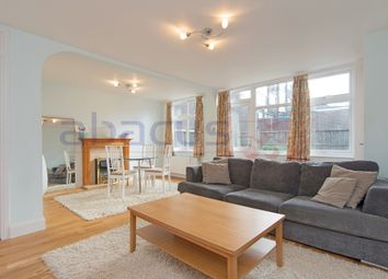 Thumbnail 3 bed flat to rent in Topp Walk, Cricklewood