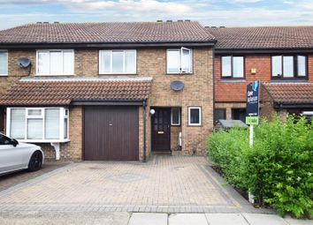 Thumbnail 4 bedroom terraced house for sale in South Road, Hampton