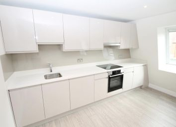 Thumbnail 1 bed flat to rent in Verulam Road, St.Albans