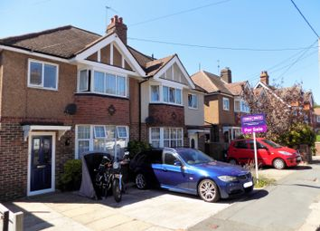 Thumbnail 4 bed semi-detached house for sale in Summerheath Road, Hailsham