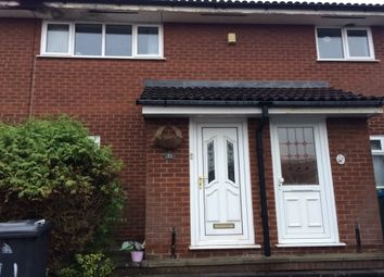 Thumbnail 2 bed flat to rent in Dove Close, Birchwood, Warrington