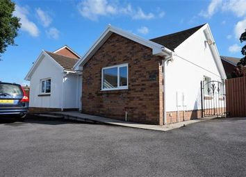 Thumbnail 3 bed detached bungalow for sale in Gwaun Henllan, Ammanford