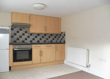 Thumbnail 2 bed flat to rent in Turbervill House, Haverfordwest