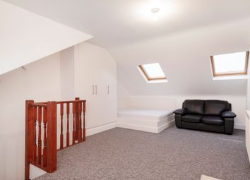 Thumbnail Studio to rent in Chamberlayne Road, London